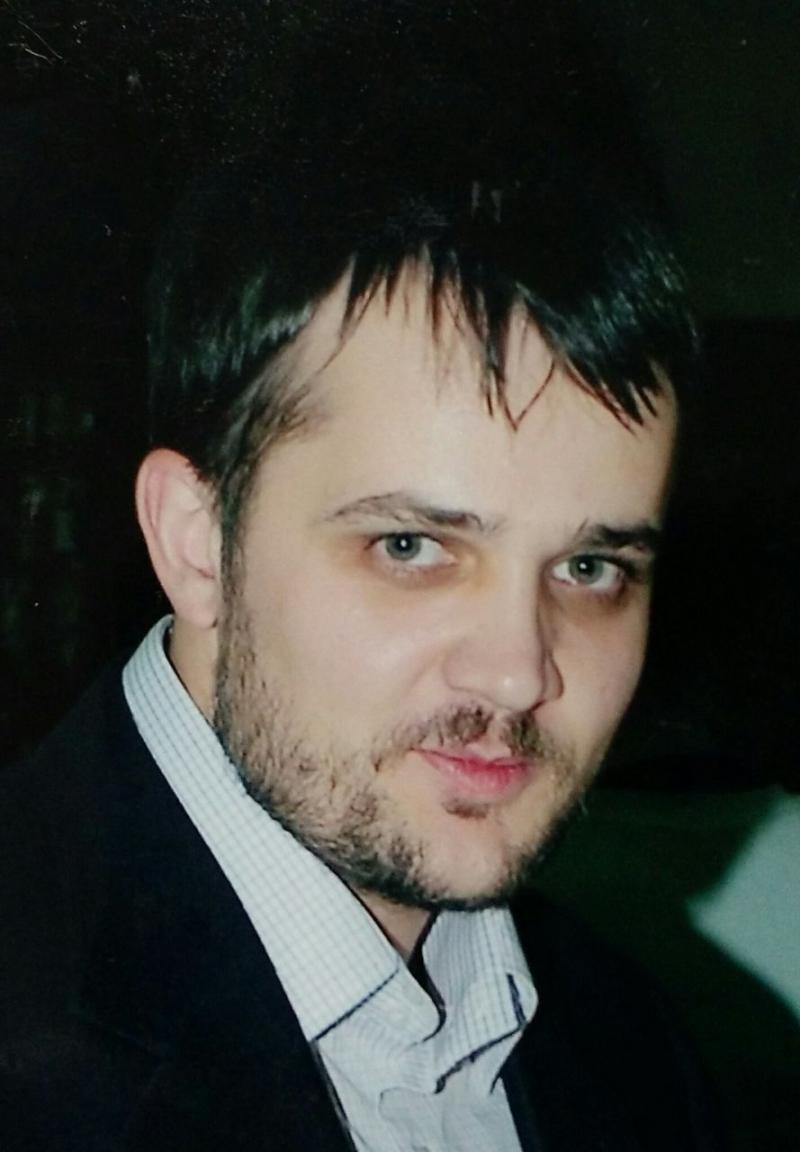 Mkrstovic