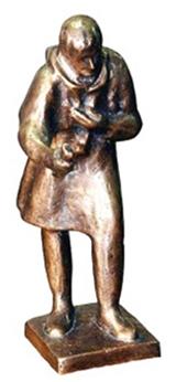 Statuette_of_Joakim_Vujic